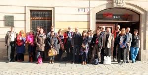 EW.C.C.O. General Assembly in Bratislava